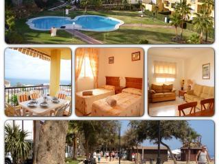Jardin Botanico Apartment - La Cala de Mijas vacation rentals