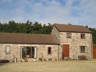 Wibdon Barn - Forest of Dean vacation rentals