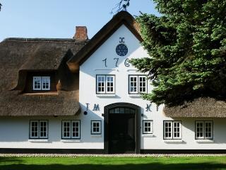 Landhaus Treskersand - Sylt vacation rentals