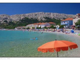 Apartman Bonefacic - Baska vacation rentals