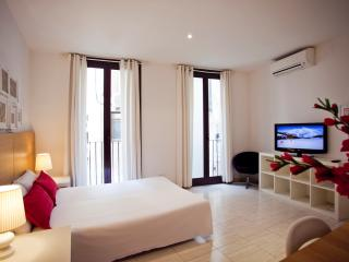 Las Ramblas Bacardi Apartments - Barcelona vacation rentals