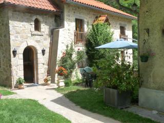 Moulin de la Planche Ferrand - Puy-Guillaume vacation rentals