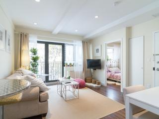 Gorgeous New*Modern BLDG*Best Location!W/D in Unit - New York City vacation rentals