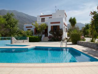 Villa Thymari in Lefkogeia, Rethymnon, Crete - Rodakino vacation rentals
