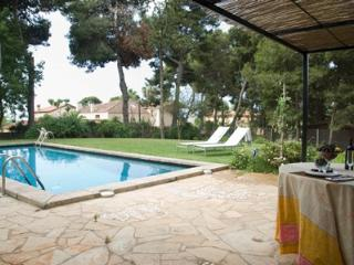The house of the lighthouse HUTB-4669 - Vilanova i la Geltru vacation rentals