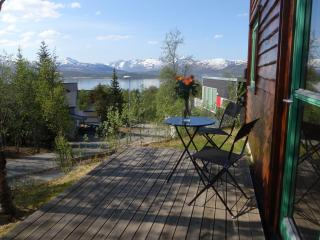 Polar Lights Home - Troms vacation rentals
