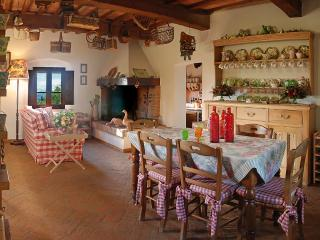 Podere Le Murella-La dolcevita - Palaia vacation rentals