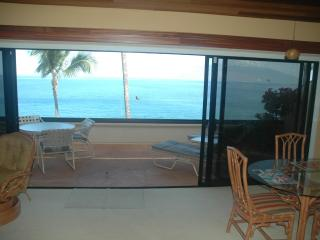 Makena Surf Resort - 5 star 2 BR Oceanfront Condo - Wailea vacation rentals