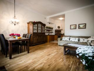 Stone Steps 1 Apartment - Warsaw vacation rentals