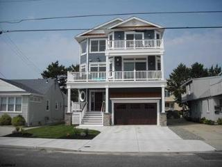 Brand New Beachblock Home - Brigantine vacation rentals