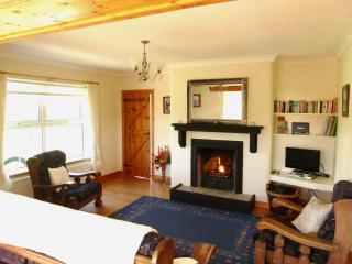 Carrickfinn Coastal Cottage (with sauna) - Annagry vacation rentals
