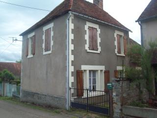 Le Bourg - Chaillac vacation rentals