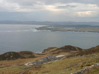 Guest Lodge with Ocean Views - Dunfanaghy vacation rentals