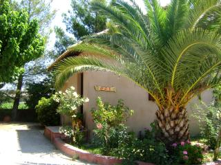 TRADITIONAL THERIANOS VILLA  2 - Kallithea vacation rentals