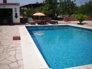 Casa Blanca Rural Retreat - Tortosa vacation rentals