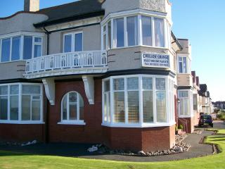 chellow grange holiday flats - Blackpool vacation rentals