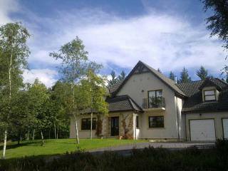 The Grey Hen at Allt Molach - Glen Urquhart vacation rentals