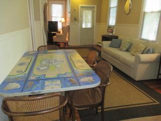 HUGE 1BR Apartment on 2nd Beach Block! SLEEPS 7 - Jersey Shore vacation rentals