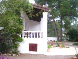 Villa Jayandar - Sant Carles de Peralta vacation rentals