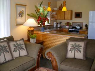 Bamboo Cottage, Tropical Elegance - Pahoa vacation rentals
