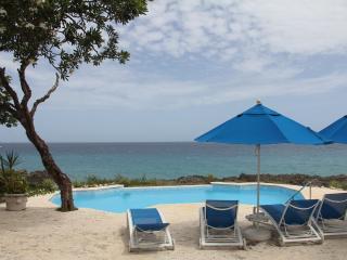 Luxury beachfront condo with amazing sea views! - Sosua vacation rentals