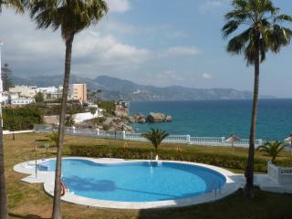 Apt.24 Las Palmeras, C/Malaga - Nerja vacation rentals