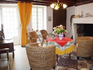 le petit hameau - Riberac vacation rentals