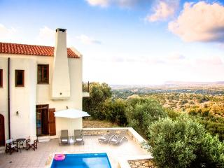 Eco house - Liostasi - Rethymnon vacation rentals