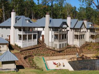 Bolton Cove on Lake Martin - Home 9 - Alexander City vacation rentals