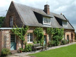 La Grange - Saint-Vaast-d'Equiqueville vacation rentals