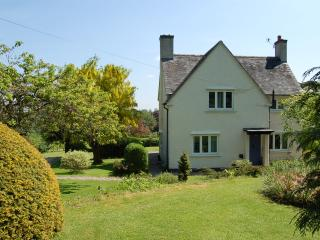 Hope Cottage - Ellastone vacation rentals