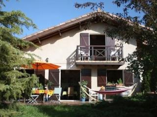 Come and Relax at Gite Artiste - Puylaurens vacation rentals