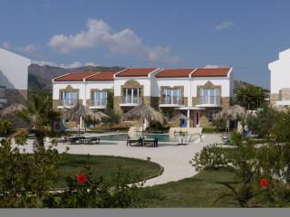 16 Grapevines Villa - Makry-Gialos vacation rentals