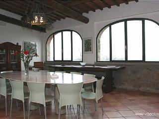 Villa Olimpia - Bucine vacation rentals