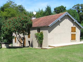 Mont Remin Cottage - Chatillon-sur-Seine vacation rentals