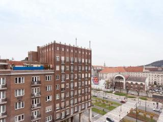 Apartment & Terrace in centre - Budapest vacation rentals