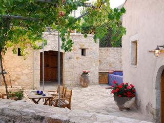 Lithos traditional house Patitiri - Tzitzifes vacation rentals