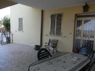 Vacanze a San Vito Chietino - San Vito Chietino vacation rentals