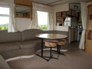 Caravan at Tyddyn isaf - Ruthin vacation rentals