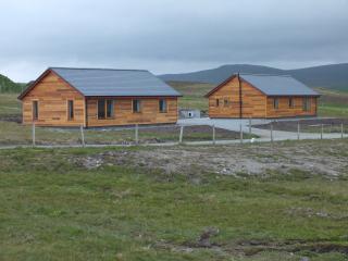 Nortower Lodges - Shetland Islands vacation rentals