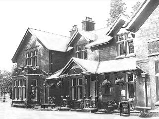 Ledgowan Lodge Hotel - Achnasheen vacation rentals