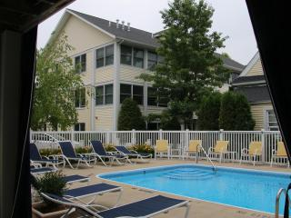 Beach Glass Getaway-Pool, Steps to Beach and Town! - South Haven vacation rentals