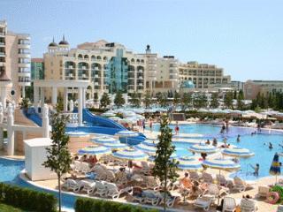 Sunset Resort - Pomorie - Pomorie vacation rentals