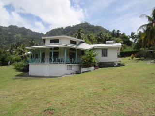 Spanish Pointe Villa - Saint Vincent vacation rentals
