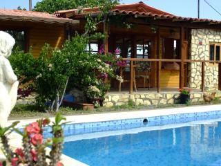 El acogedor Refugio del jardín - Alhama de Almeria vacation rentals