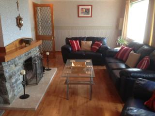 Eriskay Holiday Cottage - South Uist vacation rentals
