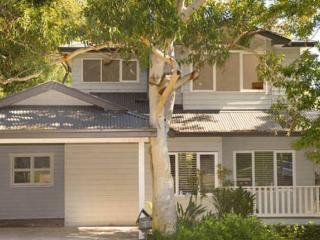 Family Beach House - Pittwater vacation rentals