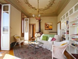 Villa Farinelli Lake Lugano.Expo 2015 accommodate - Cadegliano Viconago vacation rentals