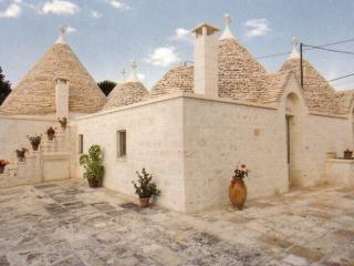 Agriturismo Il Ciliegeto - Locorotondo vacation rentals