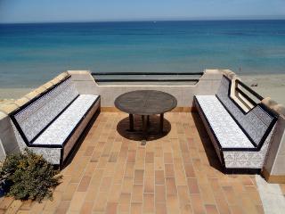 Roof Top Beach Front Penthouse - La Manga del Mar Menor vacation rentals